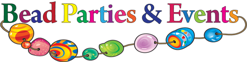 Beading Parties and Special Events
