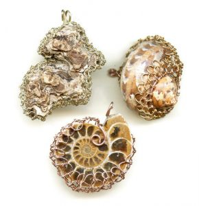 Bezeling Nature with Melody Macduffee @ Ain't Miss Bead Haven Bead Shop